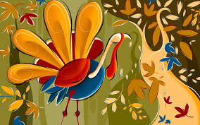 wishing you a happy thanksgiving literary rambles 2011