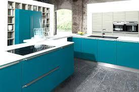 cuisine turquoise cuisine bleu turquoise cuisine turquoise bar cuisine blanche et bleu