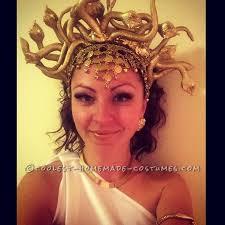 Medusa Halloween Costumes 25 Medusa Costume Ideas Medusa Costume
