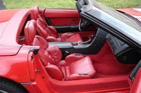 1992 corvette interior 1990 c4 corvette guide overview specs vin info