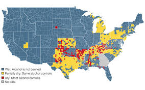 map usa bible belt where not to visit the us guide to counties geekologie