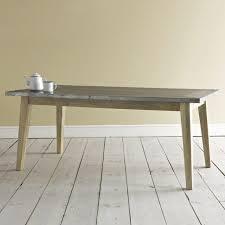 Best Zinc Table Tops Images On Pinterest Zinc Table Kitchen - Kitchen table top