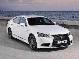 lexus ls all new lexus ls600h f sport review private fleet