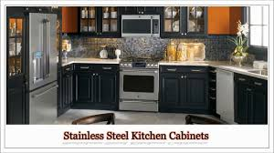 stainless steel kitchen cabinets suppliers in uae youtube