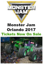 monster truck show ticket prices monster jam orlando 2017 tickets monster jam orlando 2017