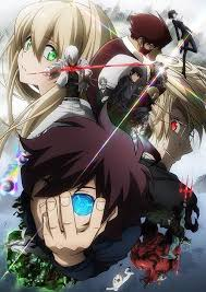 Seeking Season 1 Vostfr Blood Blockade Battlefront Kekkai Sensen Saison 1 Anime