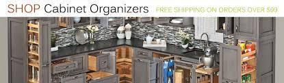 kitchen bathroom u0026 home organization solutions furniture and