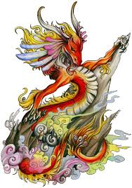 chinese dragon tattoo design colored dragon tattoo design tattoo design ideas
