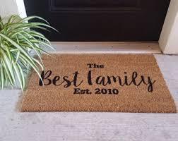 Hawaiian Doormats African Doormat Swahili Decor Adventure Decor Themed
