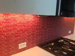 red mosaic tile backsplash simple 40 mosaic tile dining room
