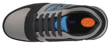heelys megawatt light up wheels heelys megawatt shoes kids sizes boys