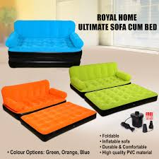 Home Sofa Set Price Buy Royal Home Ultimate Sofa Bed Online At Best Price In India
