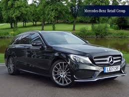 used mercedes c class used mercedes benz c class cars for sale motors co uk