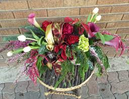 tustin florist flower delivery by the hive floral design studio