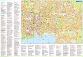 Palermo Italy Map by Palermo Maps Italy Maps Of Palermo