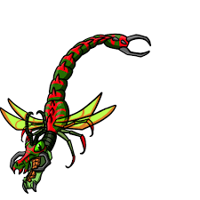 d 017 fire breathing dragonfly by tombola1993 on deviantart