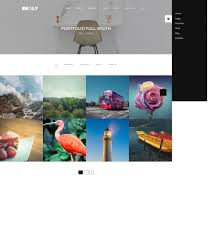 Elements Home Design Portfolio Design Portfolio And Photography Wordpress Themes