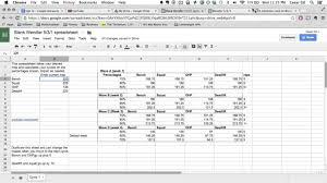 Workout Excel Spreadsheet Wendler 5 3 1 Explained Free Spreadsheet In Description Youtube