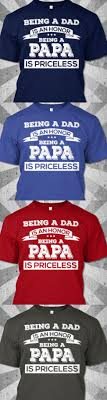 being a papa is priceless craft gifts creative gifts and
