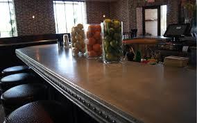 Zinc Top Bar Table Zinc Bar Top The Pub Project Pinterest Hospitality