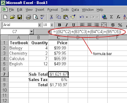 learn excel with skillsheaven