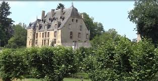 chambre d hote chatillon en bazois château de châtillon en bazois chatillon en bazois tourisme en
