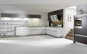 Contemporary White Kitchen Cabinets Contemporary White Modern Kitchen Cabinets Home Design Ideas