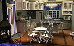 sims 3 kitchen ideas kitchen ideas sims spice up the lives of the sims kitchen and decor