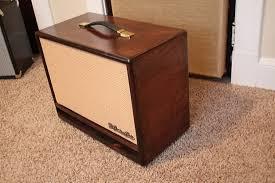 Custom 1x12 Guitar Cabinet Ported Custom 1x12 Guitar Cabinet Celestion V30 Reverb