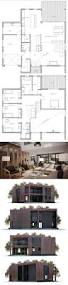 29 best planos images on pinterest architecture small houses
