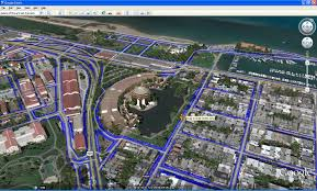 Street View Google Map Google Lat Long Introducing Google Earth 6 U2014the Next Generation Of