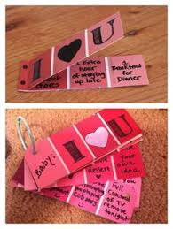 valentines day presents for him gift ideas for him open when letters distance gift