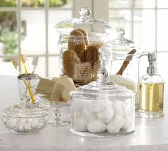 Bathroom Apothecary Jar Ideas by Bathroom Glass Accessories Uk Sets Amazon Accessory Navpa2016