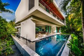 Affordable Modern Homes Modern Homes In Miami Stunning Lil Wayne Chops Miami Beach