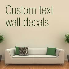 decals for home decorating decor