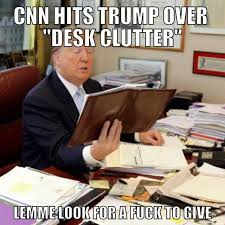 Cluttered Desk Albert Einstein If A Cluttered Desk Is A Sign Of A Cluttered Mind Of What Then