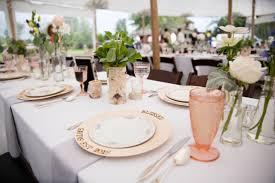 bamboo plates wedding wedding wednesday diy woodburned plates