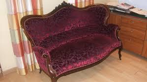 tapissier canapé atelier michel tapissier décorateur nancy 54