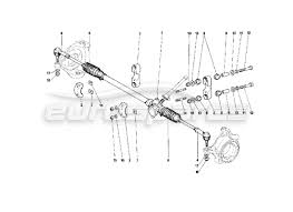 f40 suspension f40 suspension steering order eurospares