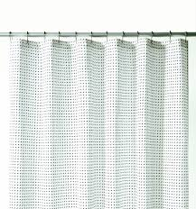 White Cotton Duck Shower Curtain 8 Shower Curtains To Upgrade Your Bathroom Photos Gq