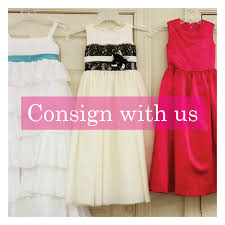 wedding dress consignment to be consignment