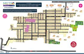 Co Op City Floor Plans by Metro Grand City