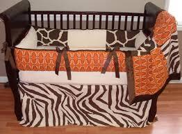 giraffe baby crib bedding baby nursery lovely safari baby nursery room design ideas with