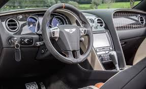 bentley continental interior 2017 2018 bentley continental supersports convertible interior driver