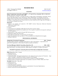 summary in a resume resume with qualifications qualifications exles resume