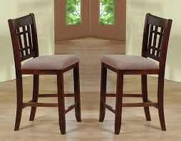 Bar Stool Height Furniture Bar Stool With Armrest Backless Counter Height Stools
