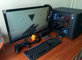 Top 10 Pc Gaming Setup And Battle Station Ideas by 1213 Best Computadores Images On Pinterest Pc Setup Desk Setup