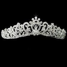 bridal tiaras cheap wedding tiaras crowns ivory wedding tiaras online sales