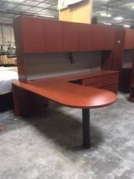 Used L Shaped Desk 7 Best Used Office Furniture Atlanta Office Furniture Atlanta