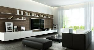 living room beautiful minimalist modern wall tv stand for small